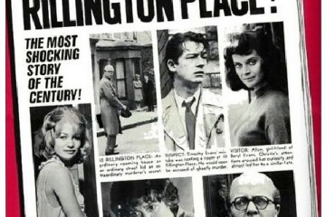 10 Rillington Place (film poster)