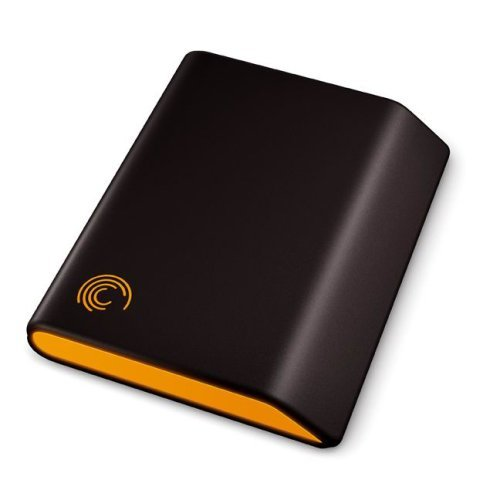 Seagate FreeAgent Go 160 GB USB External Hard Drive