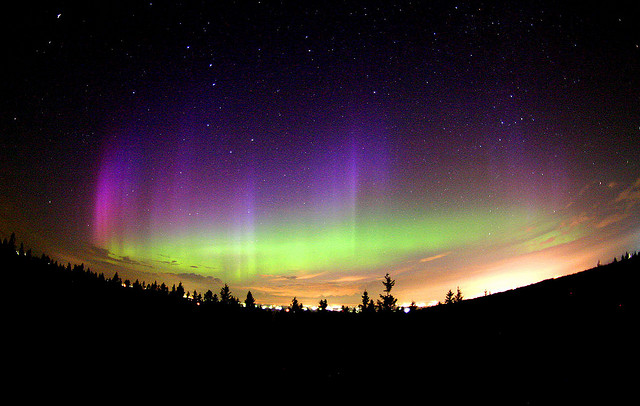 New Iceland Attraction Promises Northern Lights Sightings — Vagabondish
