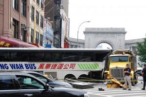 Fung Wah Bus Crash