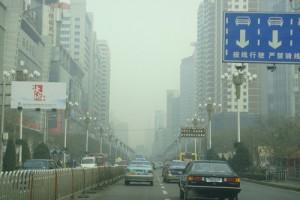 Lanzhou Smog