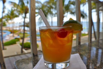 Hawaiian Mai Tai