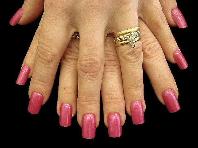 Woman Sent to Jail After Painting Nails on Airplane — Vagabondish