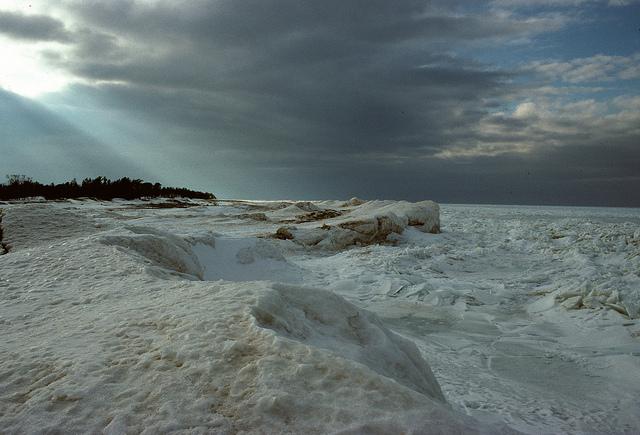 Searchers Find Famed Lake Superior Shipwreck — Vagabondish