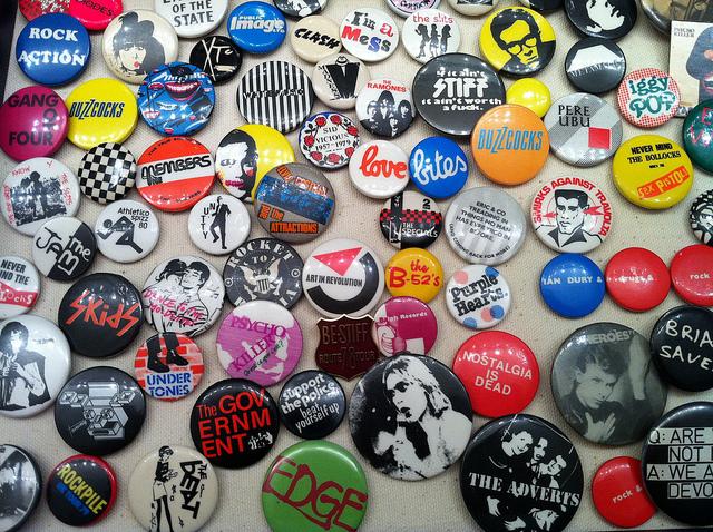 The Met Gets Punked — Vagabondish