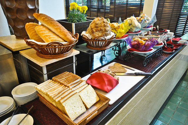 Image result for hotels free breakfast
