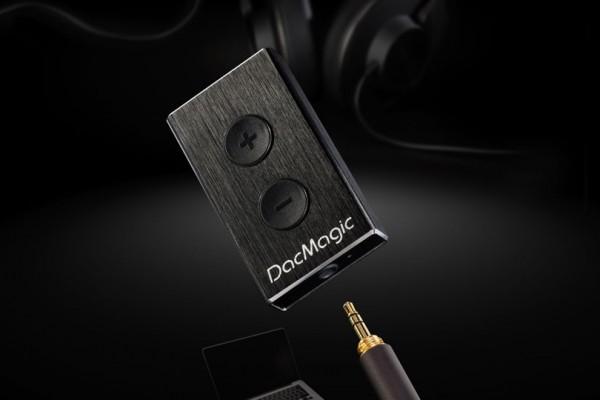 Cambridge Audio DacMagic XS Headphone Amp