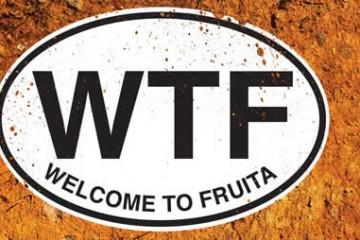 Fruita wtf
