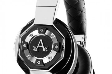 A-Audio Legacy Over-ear Headphones