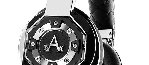 A-Audio Legacy Over-ear Headphones