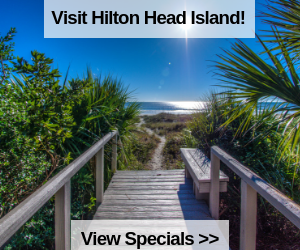 Beach Properties of Hilton Head