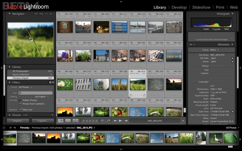 how to win a free copy of adobe photoshop lightroom 3 only 1 copy