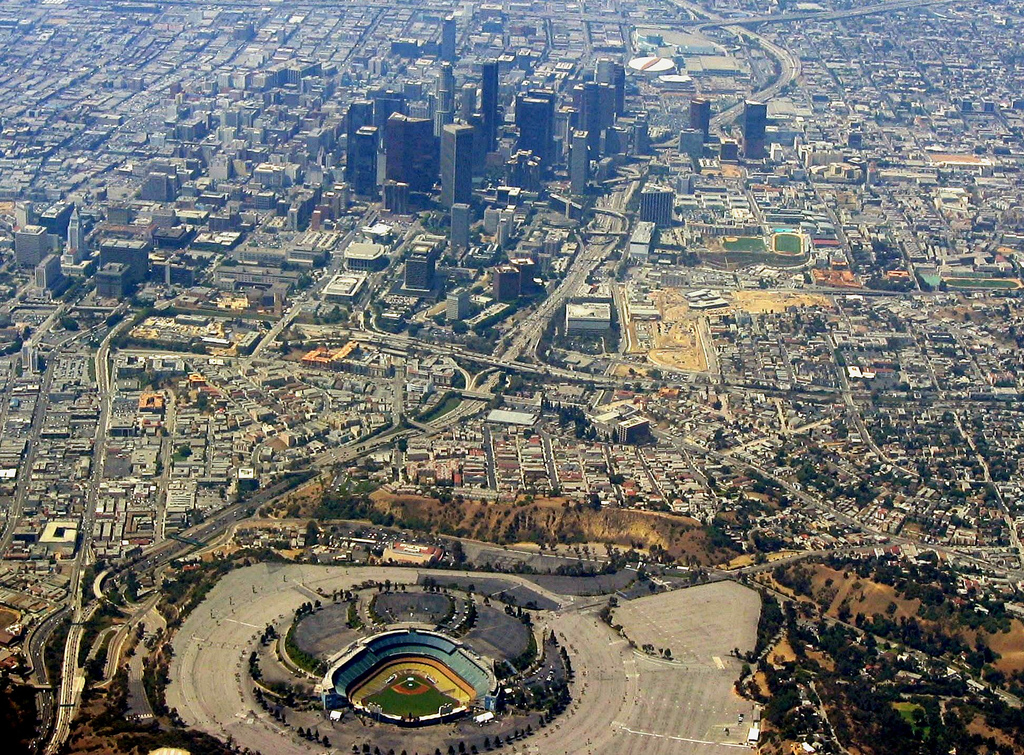 How to travel to and around los angeles like a local for Best parking near lax