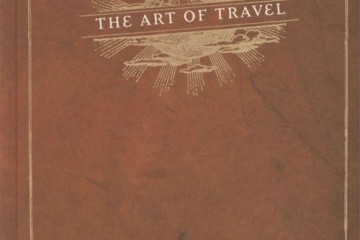 Alain de Botton: The Art of Travel