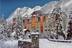 Alyeska Resort Hotel, Alaska