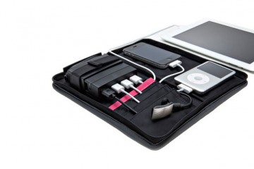 AViiQ Portable Travel Charging Station