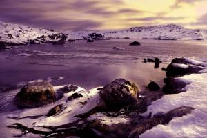 Suffer the Ayrshire Winter, Scotland