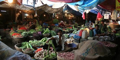 Bazaar, Bangladesh