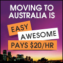 OZ Work Visa