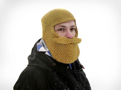 The Nordic Bearded Cap
