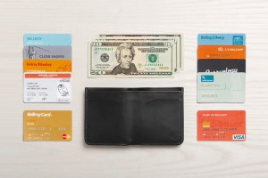 Bellroy High Line Slim Wallet