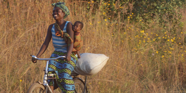 Bikes For Africa Donates Bikes to Africa