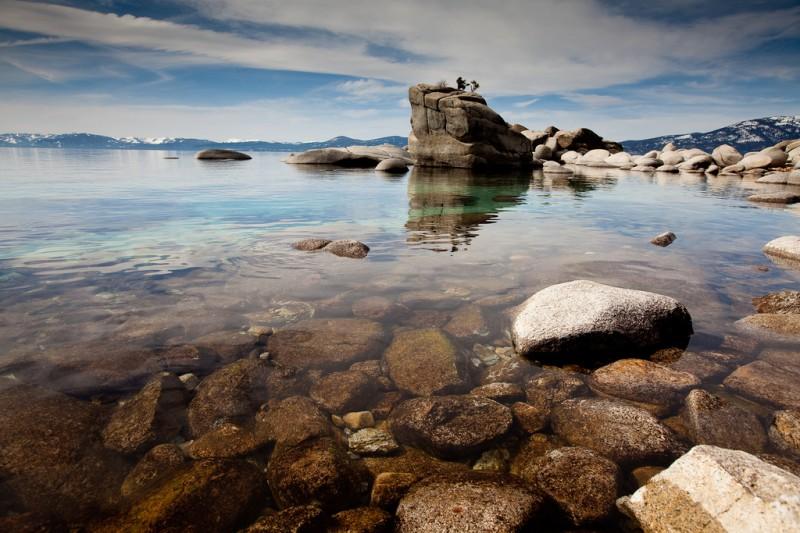 bonsai rock lake tahoe - photo #36
