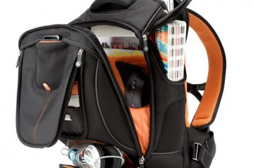 Boa Flow XL Backpack by booq