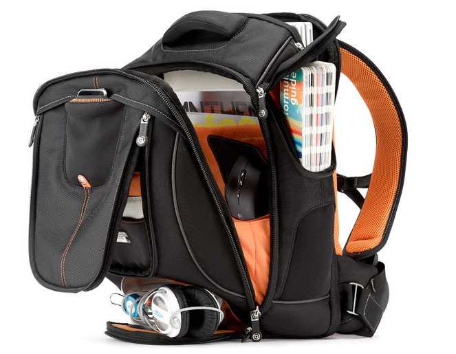 Boa Flow Backpack by booq