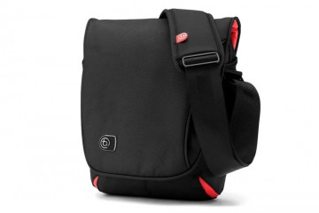 booq Taipan Shadow XS: iPad/Netbook Bag (exterior)