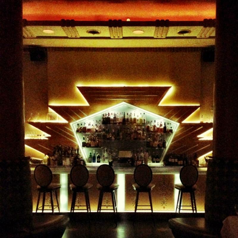 Bourbon and Butter Bar in Buffalo, New York