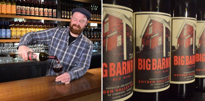 Boyden Valley Wine, Vermont