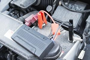 Bracketron Road Boost XL Portable Jump Starter