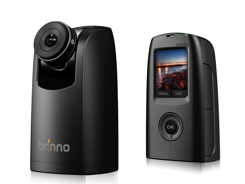 Brinno TLC200 Pro Time-lapse HDR Camera