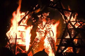 Burning Flipside, 2010