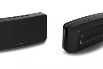 Cambridge Audio GO Portable Bluetooth Travel Speaker