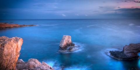 Cape Grecko Fantasy, Cyprus