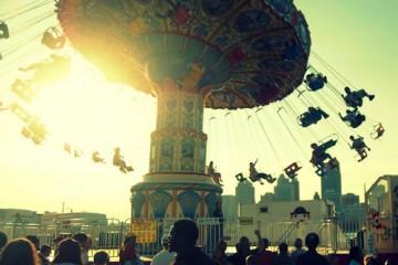 Carnival Season, Detroit