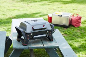 Char-broil Grill2Go X200 Portable Gas Grill (picnic)