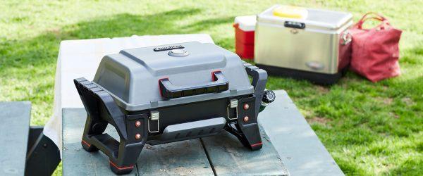 Char-broil Grill2Go X200 Portable Gas Grill (picnic)