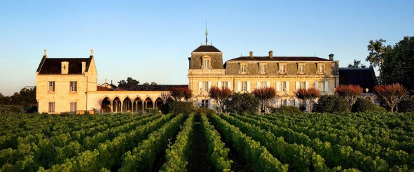 Chateau Haut Brion, France