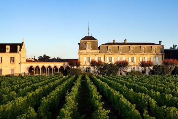 Chateau Haut Brion, France