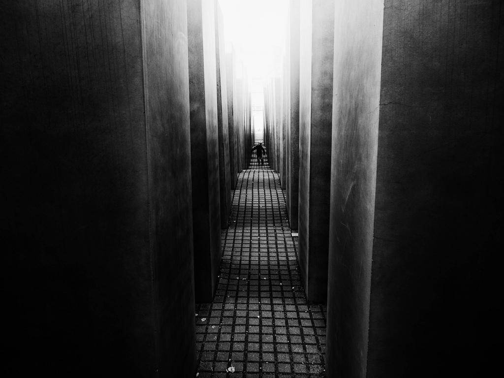 berlin jüdisches denkmal