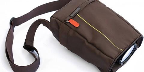 Cloak Bag - Camera Bag