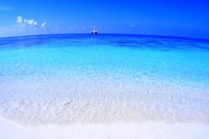 The Brilliant Colors of Maldives