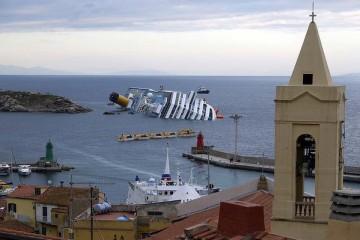 costa ship