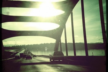 The Daily Commute, Seattle