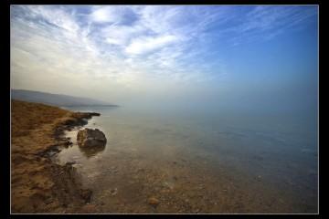 Dead Sea Ether, Jordan