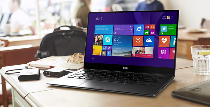 Dell XPS 13 Ultrabook Laptop