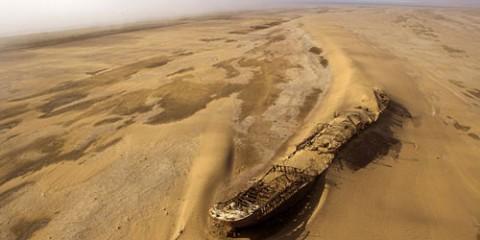 Desert Cruiseliner